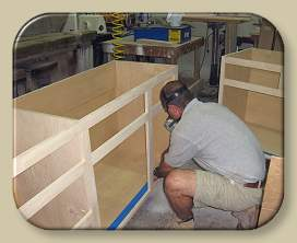 Genial Mikeu0027s Custom Cabinets: The Finest In Hand Made Custom ...