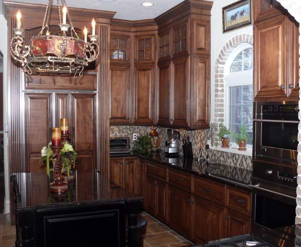 Mike's Custom Cabinets: The Finest in Hand Made Custom Cabinetry ...